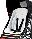 Peg-Pérego Kit Baby Cushion - Cojín reductor acolchado para trona, color...