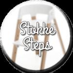 trona stokke steps