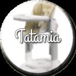 trona tatamia