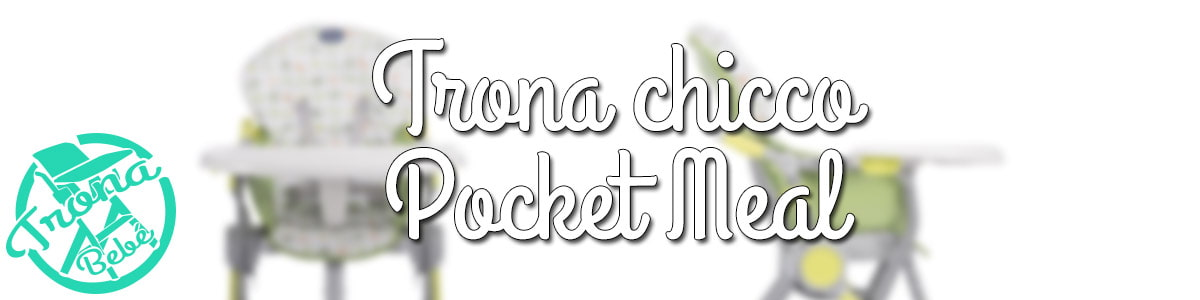 comprar chicco pocket meal barata