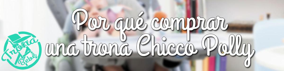 Guía de compra para tronas Chicco: Análisis, Comparativa y Opiniones 1